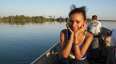 What now? (ericrstoner) Tags: lagoipavu kamayurá kamaiurá parqueindígenadoxingu xinguindigenouspark amazon amazônia lake lago water água