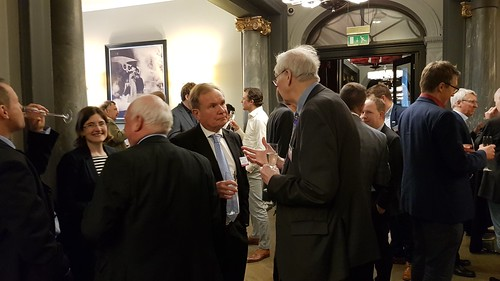 AGM 2019 Evening Reception (3)