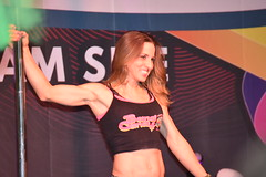 Diana Lynn - Ms. Exxxotica NJ 2018 (hootervillefan) Tags: diana lynn dianalynn ms exxxotica 2018 edison nj porn star exo strip club stripper dancer