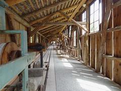 Seilerei im Ballenberg (Priska B.) Tags: s seilerei ballenberg freilichtmuseum schweiz switzerland swiss svizzera brienzwiler brünig frühling ostern holz holzhaus
