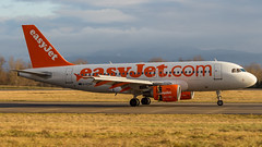 Airbus A319-111 G-EZAF easyJet (William Musculus) Tags: plane spotting aviation airplane airport william musculus basel mulhouse freiburg euroairport bsl mlh eap lfsb gezaf easyjet airbus a319111 u2 ezy a319100