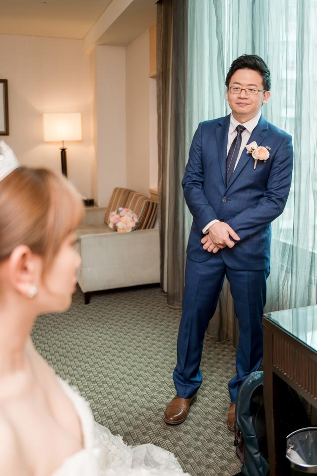 台南婚攝 桂田酒店 C & J 067
