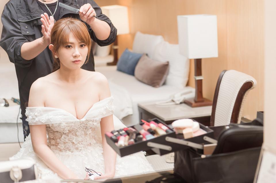 台南婚攝 桂田酒店 C & J 063