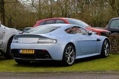 2009 Aston Martin V12 Vantage (Dirk A.) Tags: 25kxs6 sidecode7 2009 aston martin v12 vantage