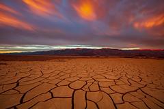Groundbreaking (LonesomeLandscapes.com) Tags: landscape deathvalley nationalpark sunrise california nature lonesomelandscapes deathvalleynationalpark landscapephotography southwest americansouthwest