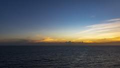 Sunset in Mauritius / Закат на Маврикии (dmilokt) Tags: природа nature пейзаж landscape море sea закат рассвет восход sunset sunrise dmilokt