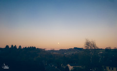 Unterzollikofen (Ukelens) Tags: ukelens schweiz bern zollikofen unterzollikofen reichenbach light lightroom licht lights lighteffects lichter lighteffect lichteffekt lichteffekte lightshow lighttrails schatten shadow shadows moonset moon moonlight moonshine fullmoon natur nature landschaft landscape iphone7 lightroommobile suisse svizzera swiss switzerland