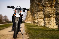 6 (NarcoPix) Tags: ktm supermotard motards moto bike