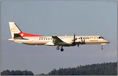 IMG_0735_16 (Gerry McL) Tags: saab 2000 hbiyd commuter etihad regional darwin airline zurich zrh switzerland aircraft airplane