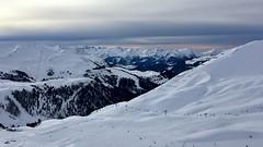 La Plagne (kcorrick) Tags: skiing winter laplagne alps france tarentaise snow mountains dusk