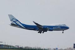 VP-BIM Boeing 747-4HAF(ER) (maxmiddendorp) Tags: plane airplane airplanes air fly boeing b b747 747