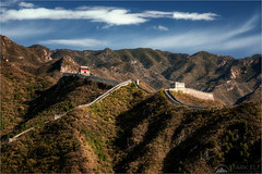 Memories of China (Darkelf Photography) Tags: juyongguan china asia beijing travel greatwall architecture history culture nature landscape mountains clouds outdoors morning canon nisi 24105mm 5div maciek gornisiewicz darkelf photography memoriesofchina 2018