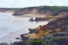 800_4588 (Lox Pix) Tags: twelveapostles australia victoria loxpix loxwerx landscape scenery seas seascape ocean greatoceanroad cliff clouds waves helicopter heritage