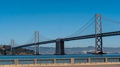 (seua_yai) Tags: northamerica california sanfrancisco thecity baybridge bay seuayai sanfrancisco2019