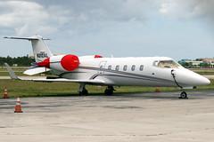 N312AL Learjet 60-225 FXE 17-Mar-19 (K West1) Tags: n312al learjet 60225 fxe 17mar19