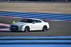 NISSAN GT-R (Phase 3) - 2014 (SASSAchris) Tags: nissan gtr phase 3 10000 tours castellet circuit ricard voiture japonaise 10000toursducastellet httt htttcircuitpaulricard htttcircuitducastellet