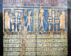 Brussel / Bruxelles, Art & History Museum (Cinquantenaire Museum) (risotto al caviale) Tags: stela female