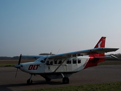 Inselhopper (Pico 69) Tags: insel borkum flughafen pico69 flugzeug