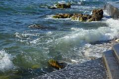 Ах, море… Ну как о тебе не петь? (Angelok-Happy) Tags: море берег лето волна камни ea shore wave summer rocks