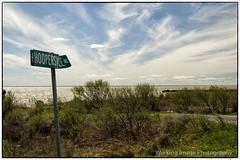 Hoopers Island (Working Image Photography) Tags: hoopersisland chesapeakebay sky clouds wind water easternshore dorchestercounty maryland fujifilm xt20 hoopersvilleroad roadsign