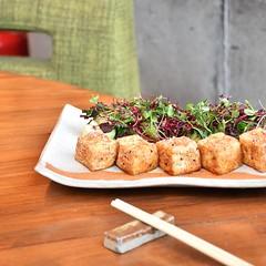 zuma04 (K _ _ _ _) Tags: zuma hongkong vegetarian restaurant