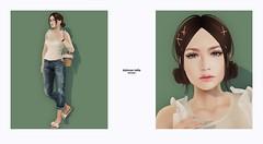 idman Latte – Fashion Journal 2019 (Kidman Latte (Kimmy Rare)) Tags: wasabipills deetalez thaliaheckroth fashionablydead reign kidmanlatte kimmyrare zenith