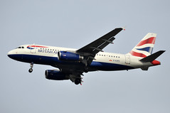 G-EUPX  LHR (airlines470) Tags: msn 1445 a319131 a319 a319100 british airways lhr airport geupx