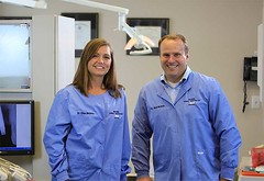 THIS IS US today! It's gorgeous outside and we're so ready for spring. https://t.co/4QkPYiRWpS (mcomiefamilydentistry) Tags: dentist cosmetic family chattanooga