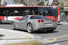 2007 Corvette C6 (coopey) Tags: 2007 corvette c6