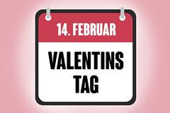 Valentinstag (Tim Reckmann | a59.de) Tags: blumen datum februar kalender liebe paar valentinstag verliebt verliebte
