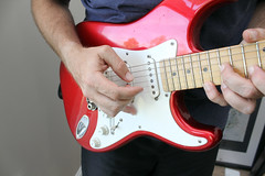 Day 3758 - Day 106 - Playin' The Blues (rhome_music) Tags: fender stratocaster guitarlove guitartuesday 365days 365days2019 365more daysin2019 photosin2019 365alumni year11 365daysyear11 dailyphoto photojournal dayinthelife 2019inphotos apicaday 2019yip photography canon canonphotography eos 7d