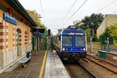 Saint-Germain-en-Laye-Grande-Ceinture SNCF_Z6479+6480_20190416_057_DxO (giesen.torsten) Tags: grandceinture nikon inox z6480 transilien z6479 z6400 lignel sncf îledefrance paris saintgermainenlaye