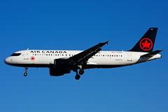 C-FZQS (Air Canada) (Steelhead 2010) Tags: yyz creg cfzqs aircanada airbus a320 a320200