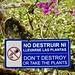 Don't Destroy