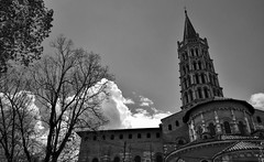 Basilica of Saint-Sernin, Toulouse