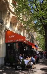 Chez Ribe Cafe