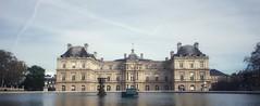 Luxembourg Palace, Jardin du Luxembourg