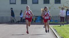 Elisa Marini e Anna Mengarelli