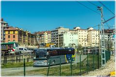 PAT en El Berrón (440_502) Tags: pat plan alternativo de transporte renfe viajeros el berrón laviana alsa