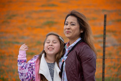 Latina Mother and Daughter in front of desert California Poppy f (toleran76) Tags: california desertsuperbloom flower lisa nature nikki baby background beautiful beauty californica cheerful child childhood couple cute daughter desert eschscholzia ethnic family field fun golden happiness happy kid latina laughing love meadow mother motheranddaughter mothersday orange outdoors outside parent park people poppy smiling summer sunny two woman young