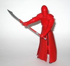 elite praetorian guard star wars the black series 6 inch action figure #50 the last jedi red and black packaging hasbro 2017 i (tjparkside) Tags: elite praetorian guard star wars black series 2017 tbs 6 six inch inches basic action figure figures last jedi tlj episode 8 eight viii hasbro guards snoke snokes throne room supreme leader first order 1st crimson clad guardian guardians protector protectors ornate armor armour blade bladesweapon weapons 50 red packaging