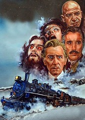 Horror Express (Jonathan Clarkson) Tags: horror express films movies 1970s hammer