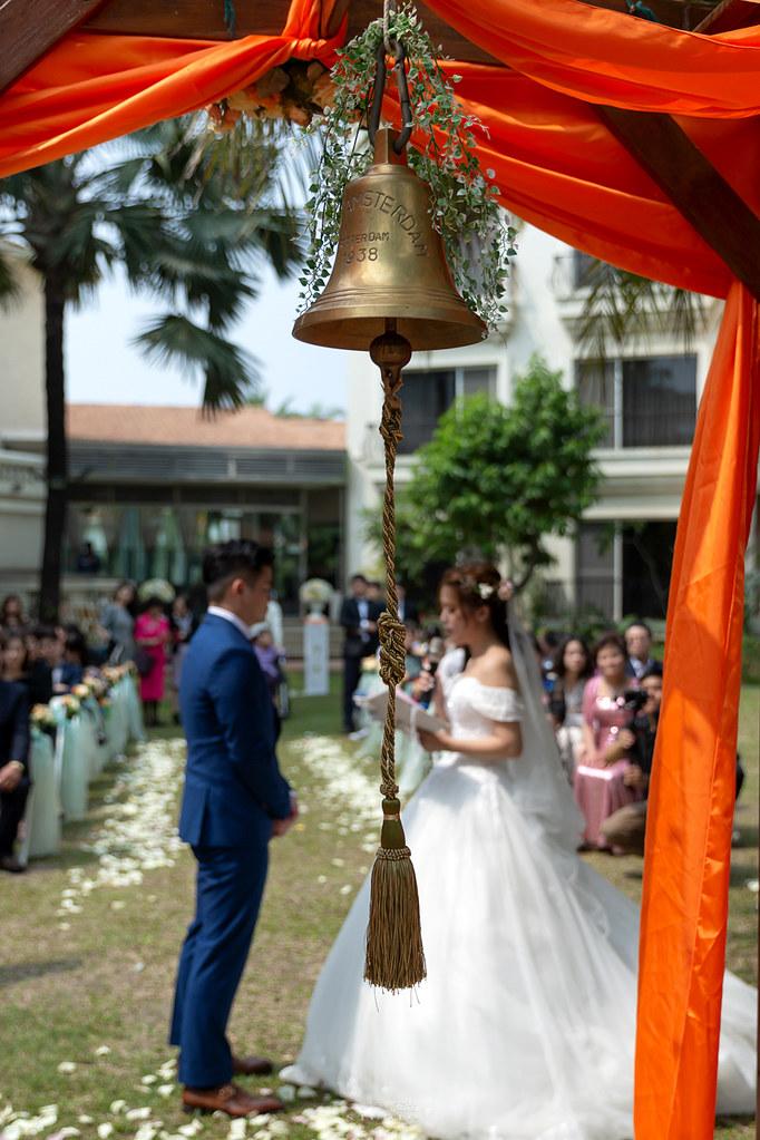 台南戶外婚禮場地-台南商務會館86