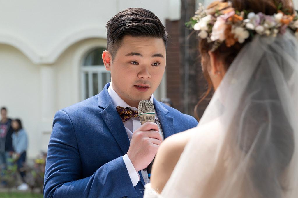 台南戶外婚禮場地-台南商務會館84
