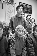 Christian care home (vhines200) Tags: china 2019 leica xian shaanxi christian worship religion elderly carehome