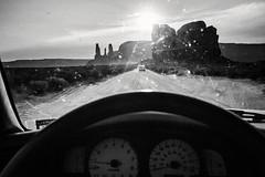 Monument Valley 3 (jrockar) Tags: monument valley monumentvalley utah us road trip usroadtrip travel documentary street streetphoto streetphotography photography candid decisive moment instant bw bnw mono blackandwhite grain national park landscape canon 5d 5d3 5diii mkiii mk3 1740 l jrockar janrockar arizona usa people life