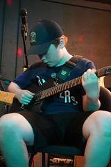 DSC01063 (NYC Guitar School) Tags: nycgs nyc new york city guitar school recital 41319 performance music kids teens band rock plasticarmygirl ues 2019 upper east side