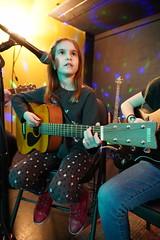 DSC01033 (NYC Guitar School) Tags: nycgs nyc new york city guitar school recital 41319 performance music kids teens band rock plasticarmygirl ues 2019 upper east side