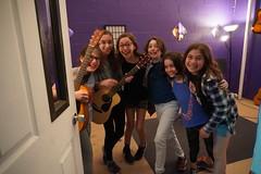 DSC01741 (NYC Guitar School) Tags: nycgs nyc new york city guitar school recital 41319 performance music kids teens band rock plasticarmygirl ues 2019 upper east side