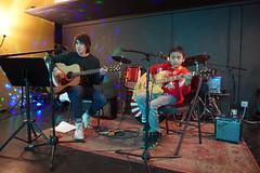 DSC01642 (NYC Guitar School) Tags: nycgs nyc new york city guitar school recital 41319 performance music kids teens band rock plasticarmygirl ues 2019 upper east side